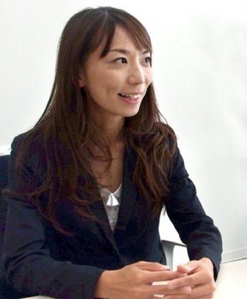吉村 絵里香