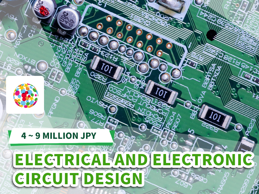 electrical and electronic circuit design (digital circuits ofElectronic Circuit Design And Manufacture #2