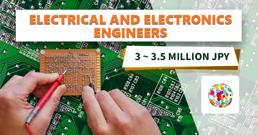 Electrical and Electronics Engineer