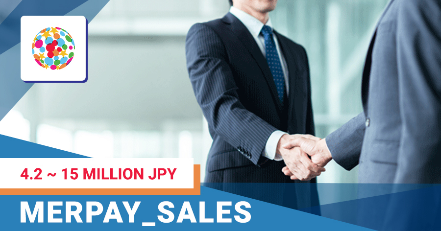 merpay_Sales