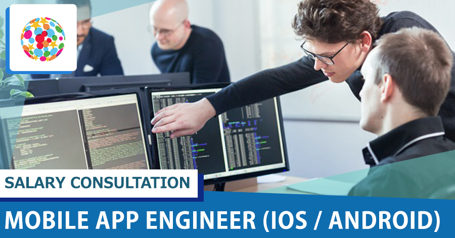 Mobile application engineer (iOS / Android)