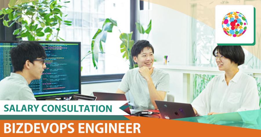 BizDevOps Engineer