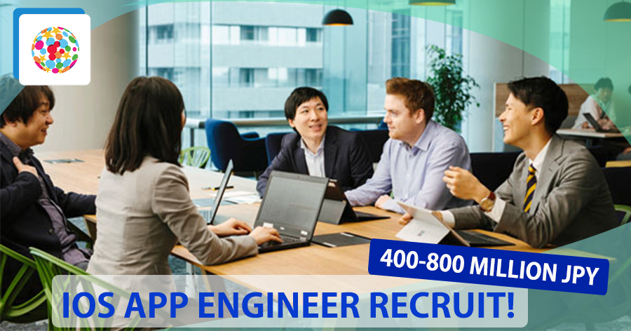 Recruiting iOS application engineers