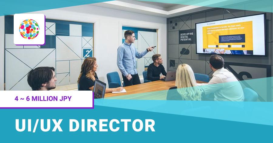 UI / UX Director