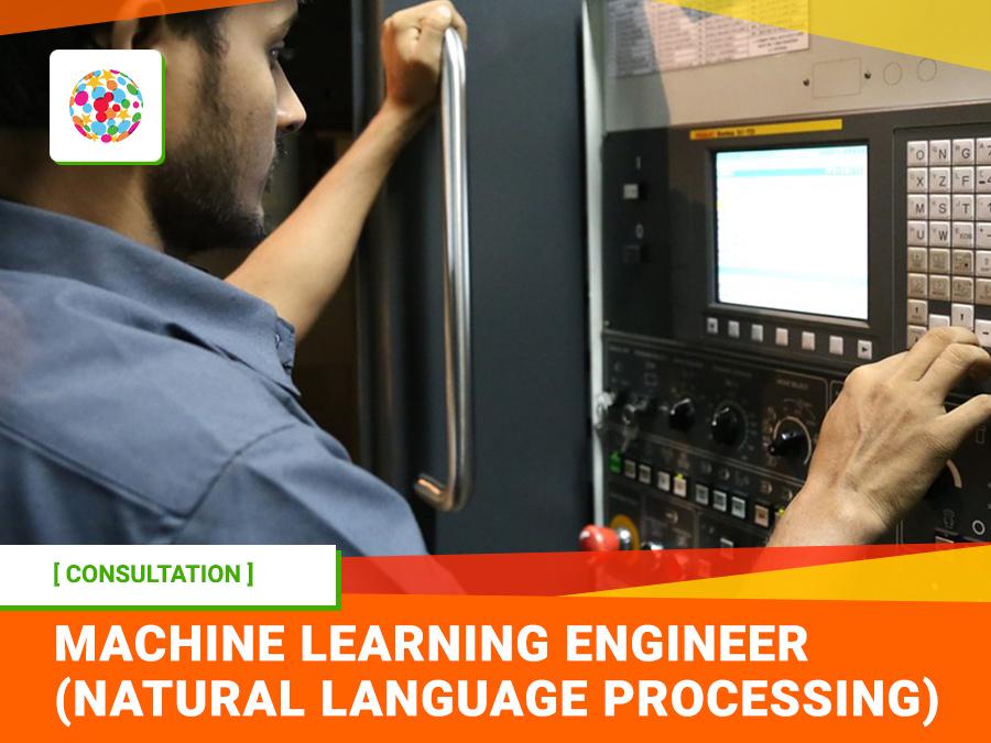 Machine Learning Engineer (Natural Language Processing)