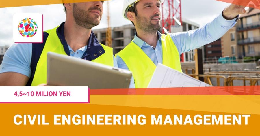Civil engineering management