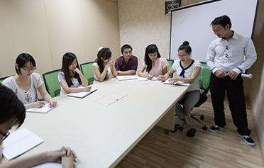 外国人向け日本語教育